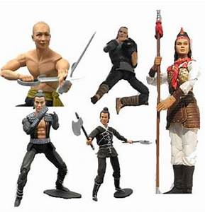 Kung Fu Figuren : shaw bros movie action figures populasian ~ Sanjose-hotels-ca.com Haus und Dekorationen