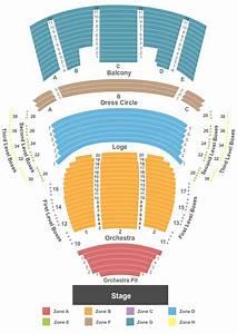 Mahaffey Theater Tickets