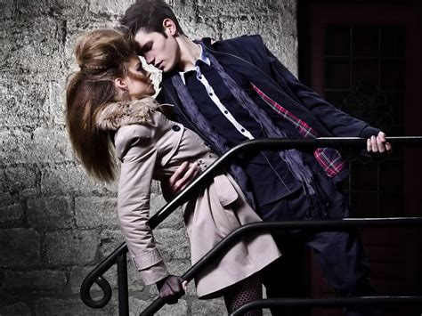 couple love mood people men women fashion model style