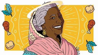 Edna Lewis Greatest Epicurious Cooks America Soul
