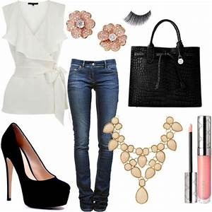 Best 25+ Lunch outfit ideas on Pinterest | Business casual outfits for women Cute blouses for ...