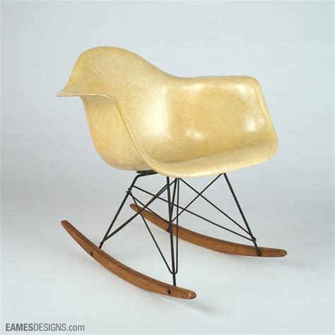 chaise rar eames chaise eames rar vintage