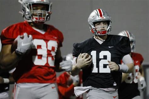 Ohio State football has multiple options for backup ...