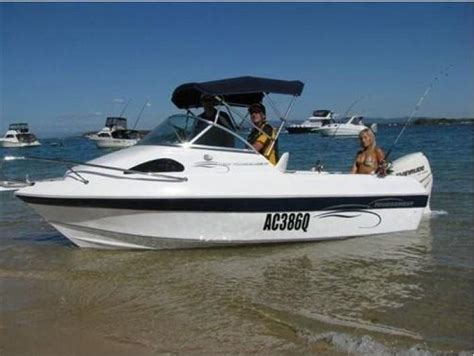 Cuddy Cabin Boats Australia by 2014 Tournament 1600 Cuddy Cabin For Sale Trade Boats