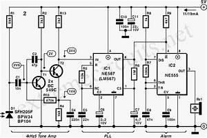 Circuit Panel September 2013 Wiring Diagram