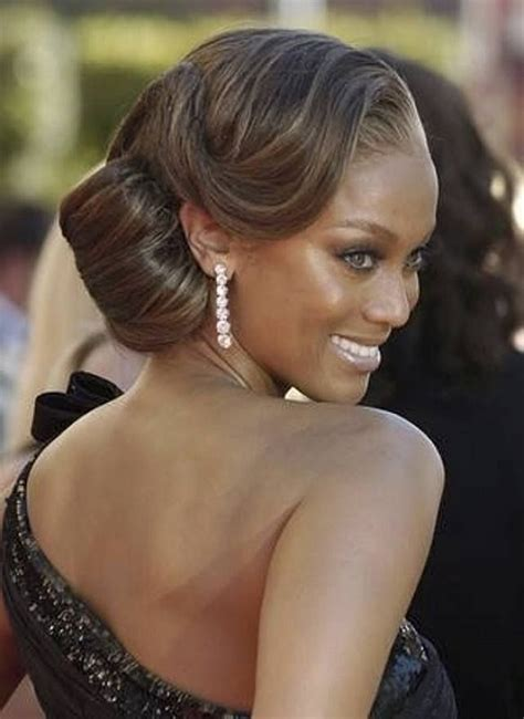 awesome wedding hairstyles  black women pretty designs
