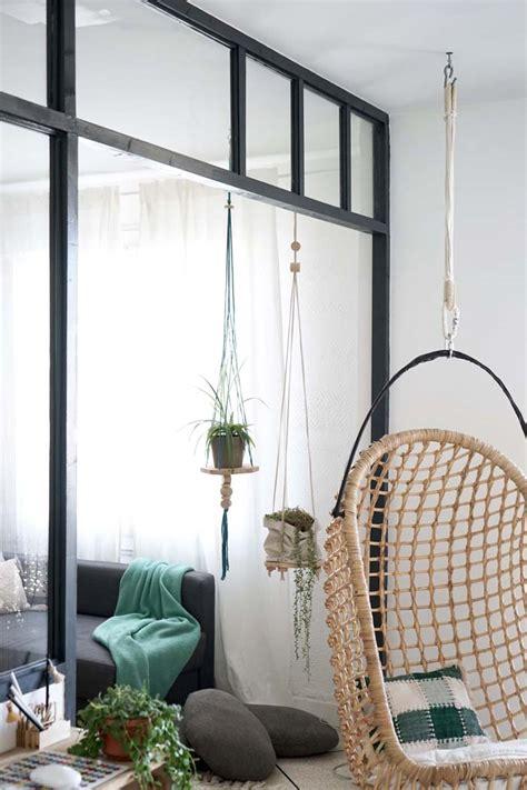 deco cuisine appartement diy ma verrière d 39 intérieur esprit atelier d 39 artiste quot fait maison quot decouvrirdesign