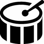Drum Icon Bass Windows Icons8 Icons