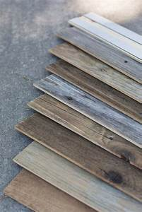 Reclaimed barn wood planks for Adhesive reclaimed wood planks