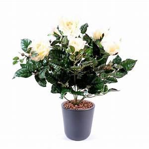 Rosier Tige Pas Cher : grossiste fleur artificielle pas cher fleurs plantes artificielles ~ Dallasstarsshop.com Idées de Décoration