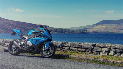 2018 Bmw S1000rr Sports Bike 4k Wallpapers