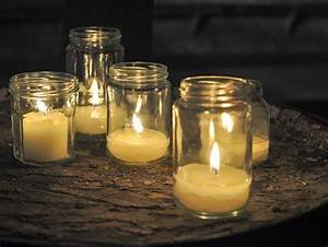 Choosing, Safe, Containers, For, Container, Candles