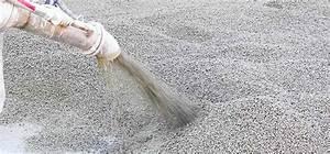 Sottofondi alleggeriti in argilla espansa Mcs Edilizia