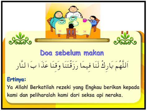 langkah pertama diprasekolah koleksi doa  kanak kanak prasekolah