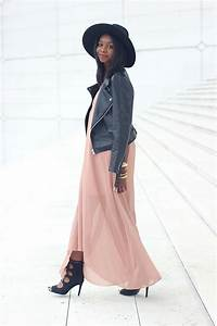 stephanie c zara hat perfecto sandals boohoo maxi With boohoo robe longue