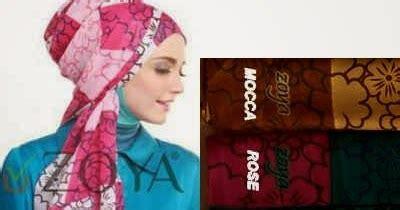 zoya modern jilbab modis terbaru tunik modern selendang pashmina zoya modern