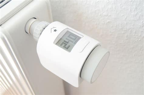 test elektrische heizkoerper thermostate klimaanlage und