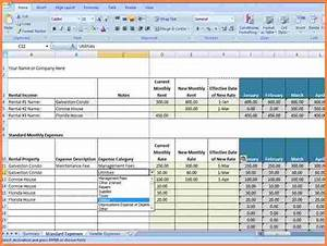 Budget Calculator Spreadsheet 7 Excel Rental Property Spreadsheet Excel Spreadsheets