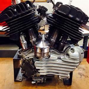 45 U0026quot  Side Valve Harley