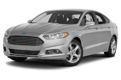 ford fusion color options carsdirect