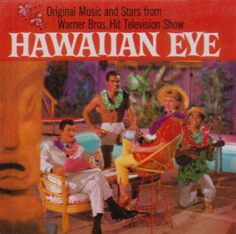 Hawaiian Eye (TV Series 1959–1963) - IMDb