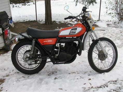 17 Best Images About Yamaha Dt 250 On Pinterest  High Schools, Good Times And Marshalls