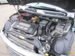 2003 Mini Cooper S Hardtop Engine Photos