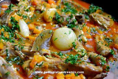 cuisiner poitrine d agneau poitrine d 39 agneau en ragoût petits plats entre amis