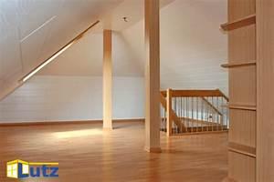 Dachboden Ausbauen Treppe : dachausbau oder ladengestaltung lutz erledigt das lutz ~ Lizthompson.info Haus und Dekorationen