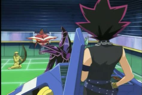 yu gi oh a4g duelist proudly yami steps ask he