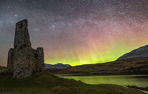 landscape photographs  scotland