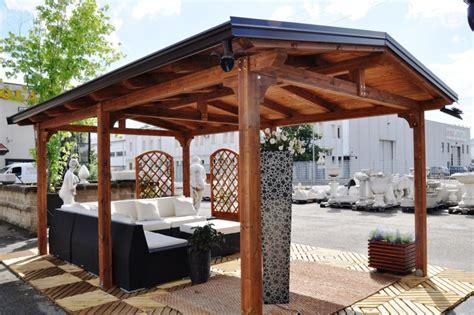 foto tettoie in legno tettoie in legno foto realizzazioni marsala trapani