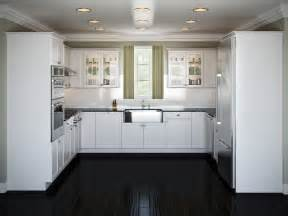 u shaped kitchen ideas bloombety small white u shaped kitchen layouts u shaped