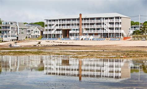 Provincetown, Ma Hotel On Cape Cod  Surfside Hotel & Suites