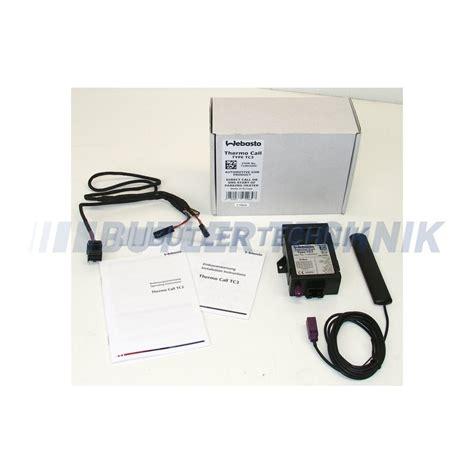 webasto thermo call webasto heater tc4 thermo call advanced smart phone remote