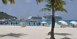 Consejos para hacer cruceros por el Caribe