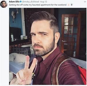 Twitter does not believe Adam Ellis's story of Dear David ...