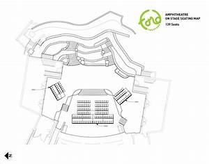 Seating Chart  U0026 Maps