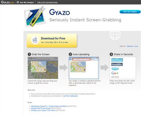 Gyazo Free Download For Windows 10, 7, 8/8.1 (64 Bit/32