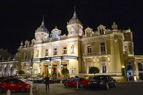 four of the finest casinos in monaco luxury travels