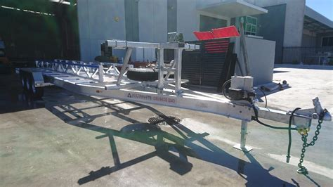 Catamaran Boat Dealers by Used Catamaran Trailers For Sale Boats For Sale Yachthub