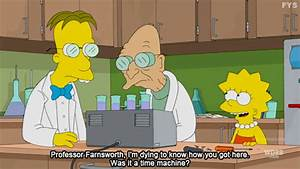 the simpsons si... Prof Frink Quotes