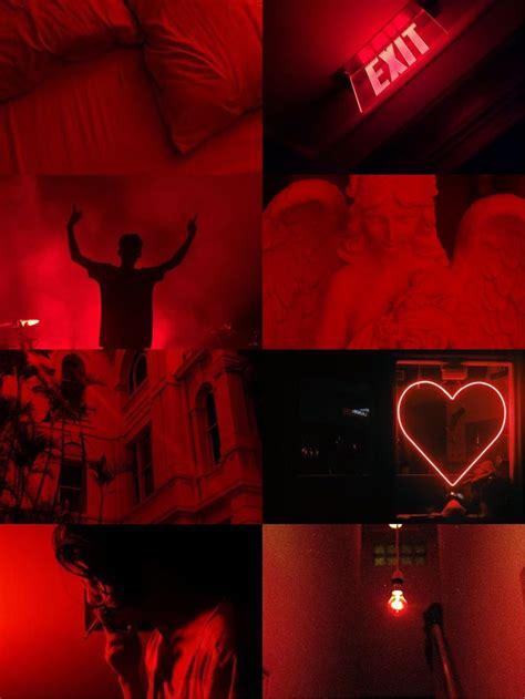 fondo aesthetic de color rojo fondos en  fondos