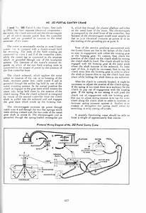 Lionel 282 Portal Gantry Crane Repair Manual