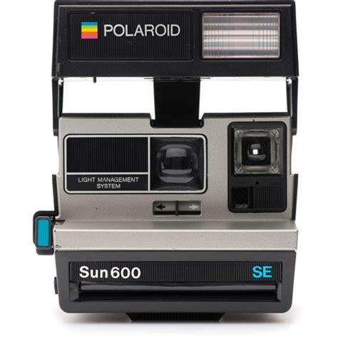 polaroid 600 instant polaroid originals sun 600 se instant