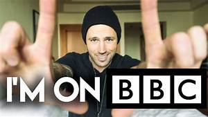 BBC Travel Show Host | The BIG Announcement! - YouTube