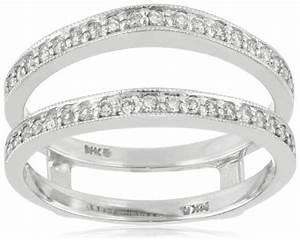 Diamond Ring Inserts Wedding Promise Diamond
