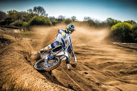 Kawasaki Klx 250 4k Wallpapers by 2017 Husqvarna Motocross Range Unveiled Tc250 With New