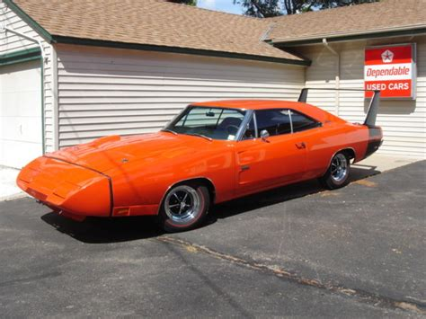 Plymouth Daytona For Sale by 1969 Dodge Daytona Real 426 Hemi Hemi Plymouth Superbird