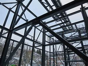 5 Uses of Structural Steel in the Construction Industry